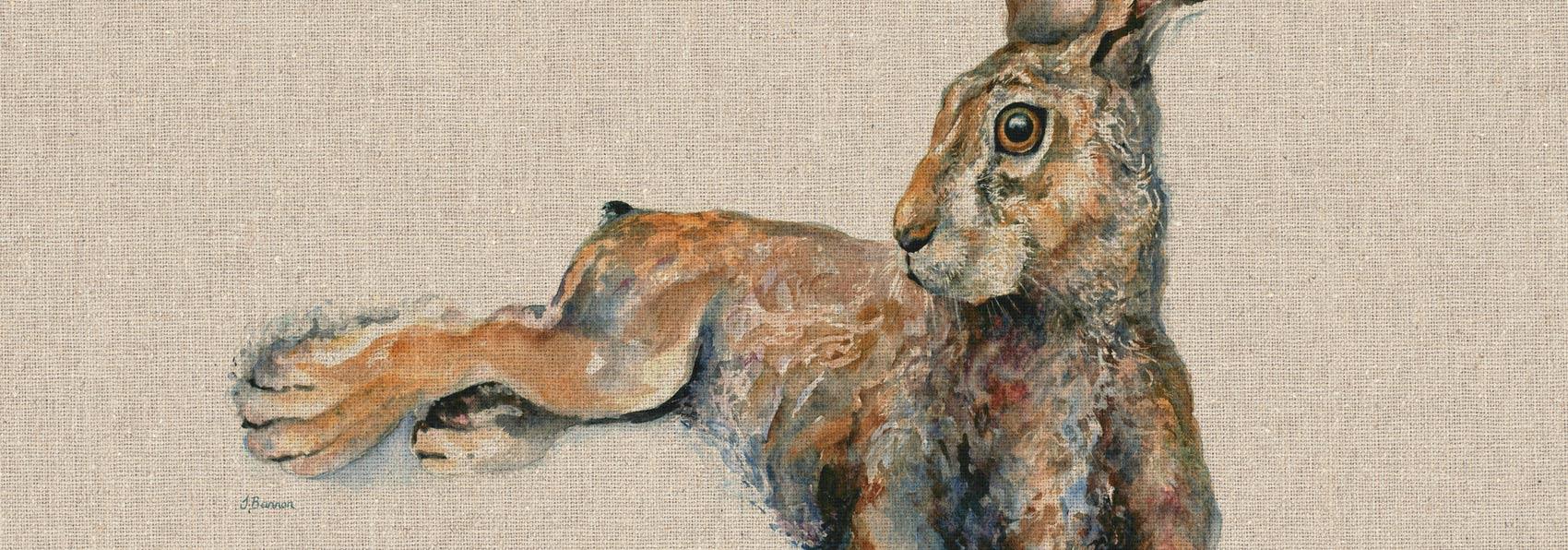 Jane Bannon | The Art Group