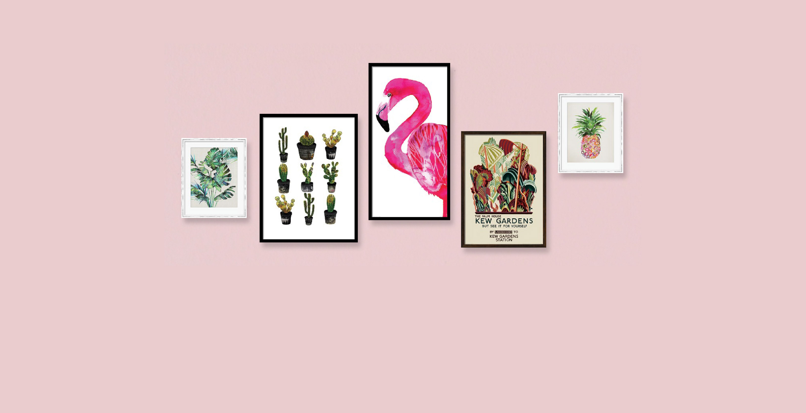 Framed Prints - Click Here
