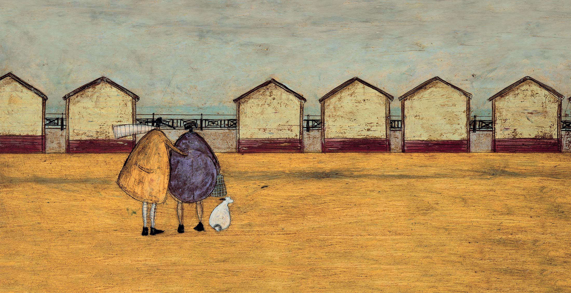 Sam Toft - Shop Now