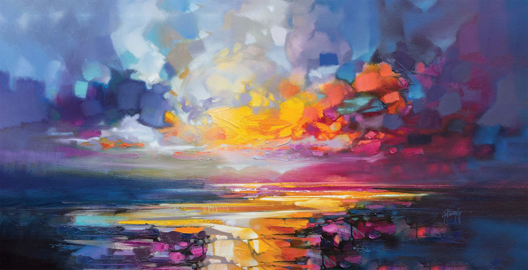 Scott Naismith - Shop Now
