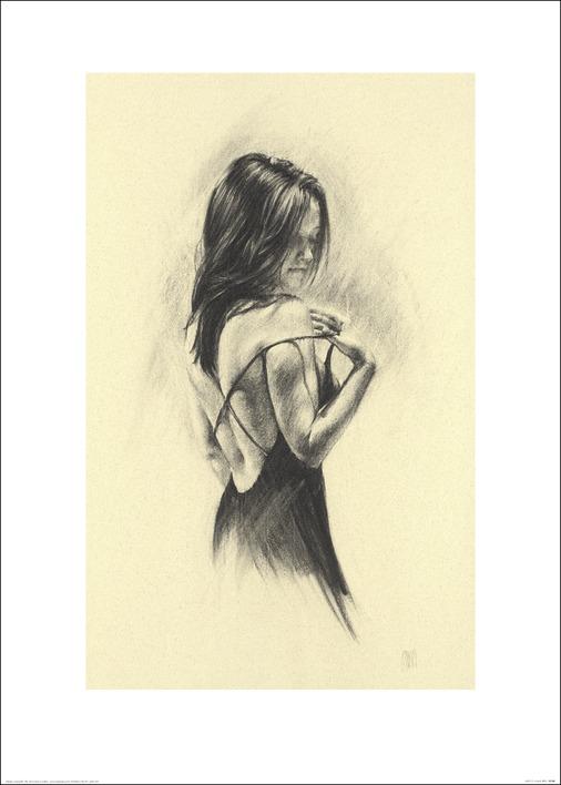 T. Good (LBD) Art Print