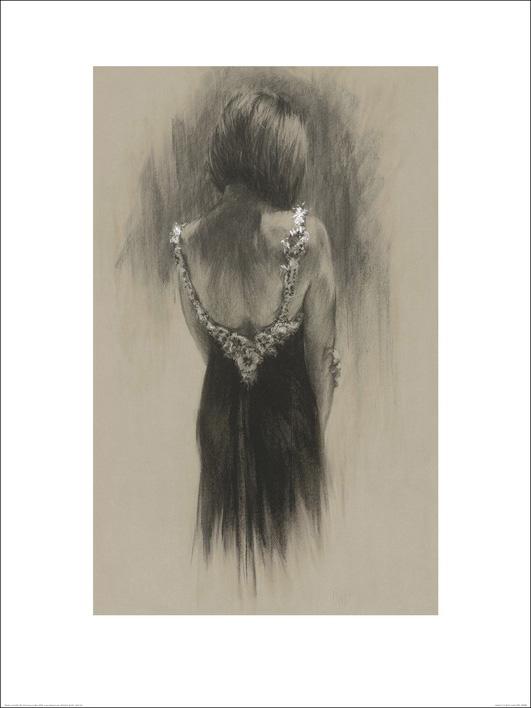 T. Good (Shadow II) Art Prints