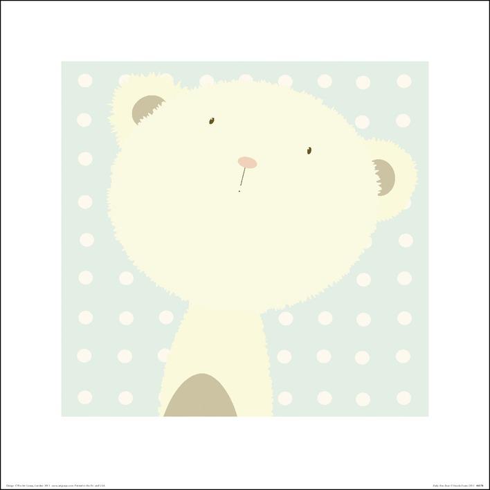 Nicola Evans (Baby Boo Bear) Art Prints