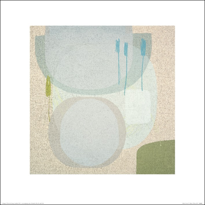 Claire O'Hea (Silent Grove) Art Prints