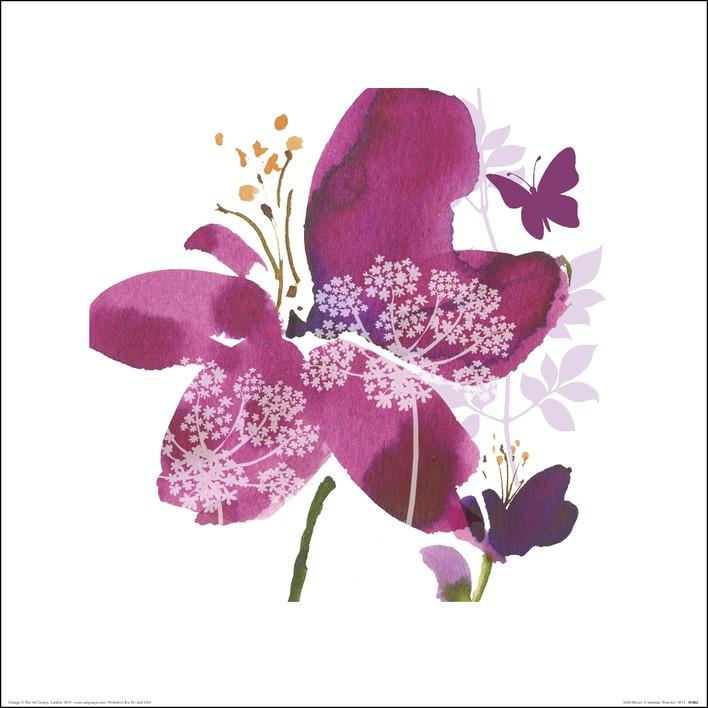 Summer Thornton (Wild Bloom) Art Prints