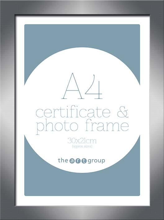 Frames   The Art Group