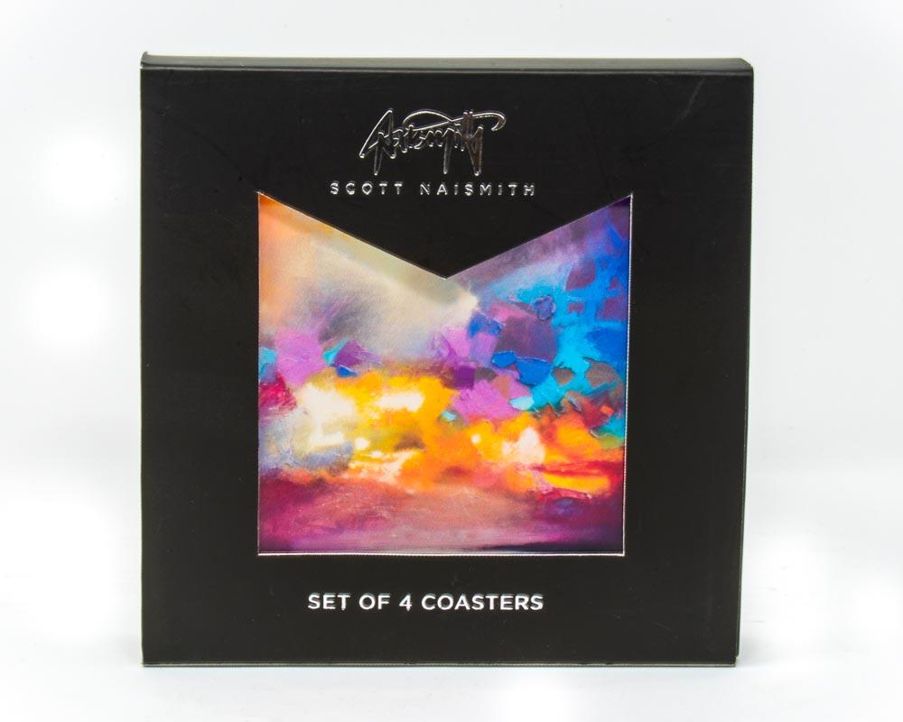 Scott Naismith Coaster Set