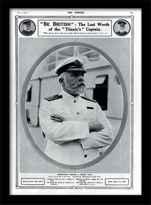 Titanic (8) Memorabilia