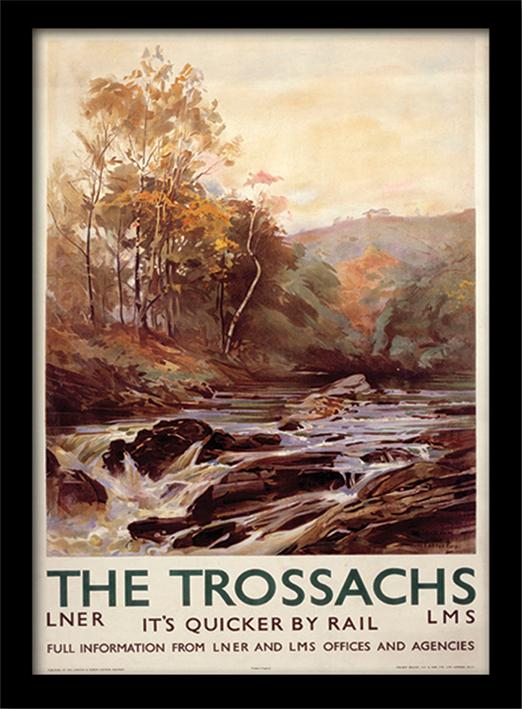 The Trossachs Memorabilia