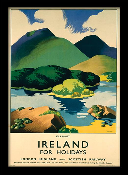 Killarney Memorabilia