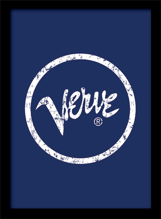 Verve (Logo) Memorabilia