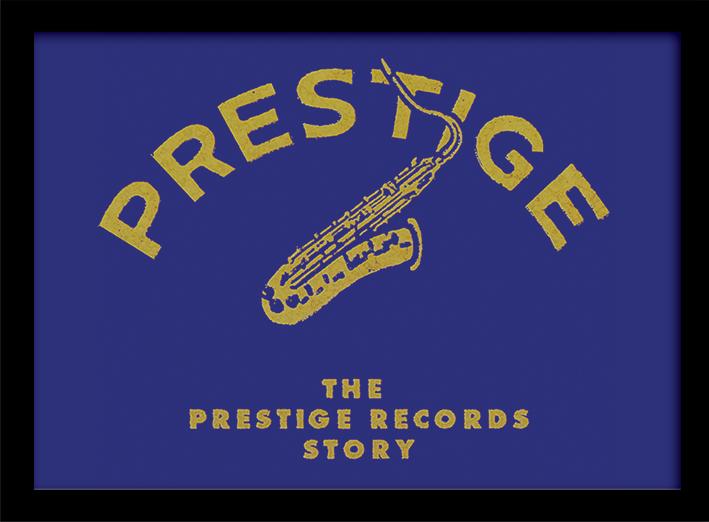 Prestige (Logo) Memorabilia