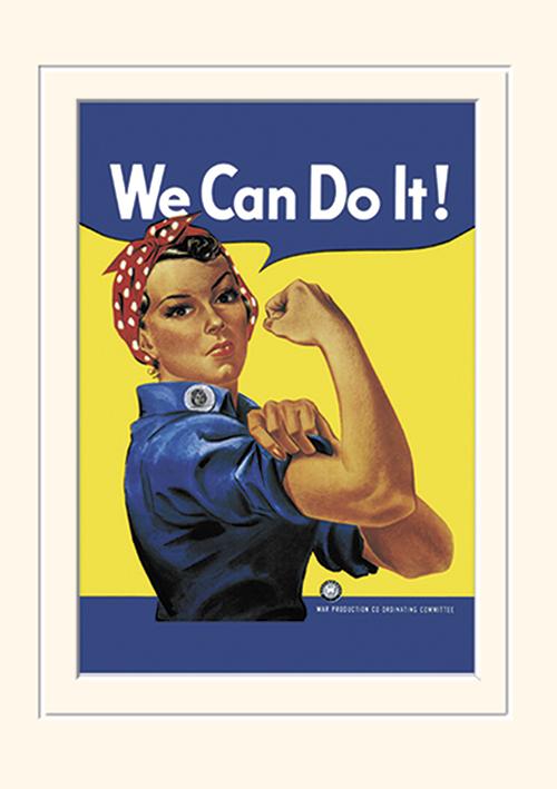 Rosie the Riveter Memorabilia