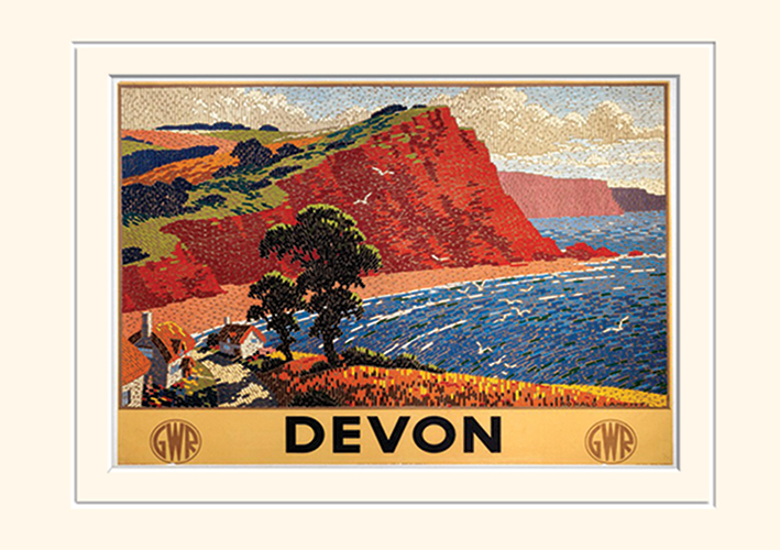 Devon (1) Memorabilia