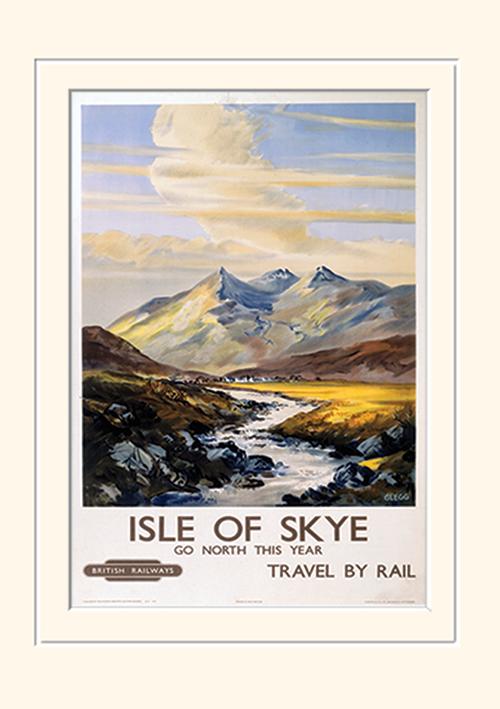 Isle of Skye (1) Memorabilia