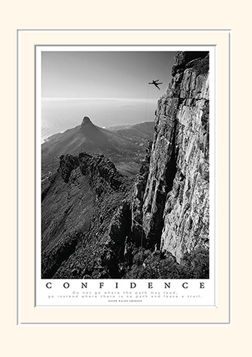 Confidence Memorabilia