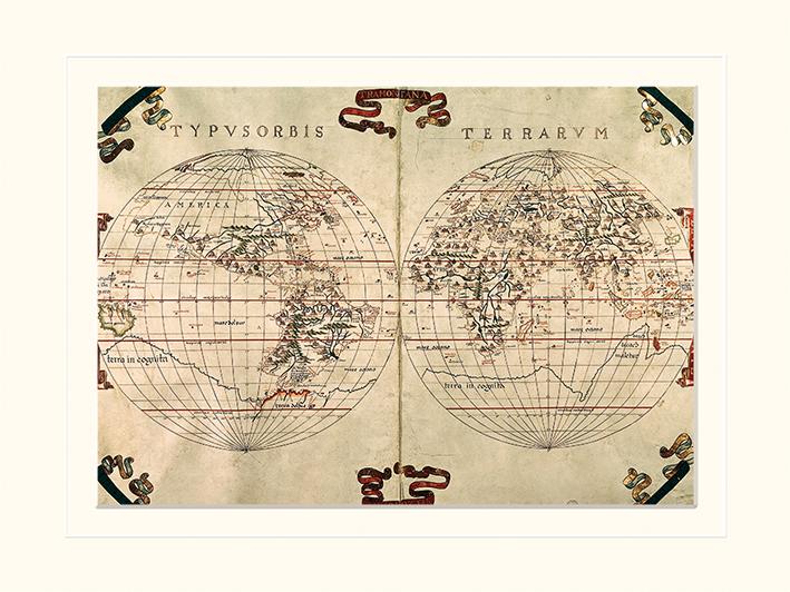 Tramontana (1587) Memorabilia