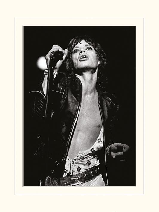 Rolling Stones (Mick Jagger) Memorabilia