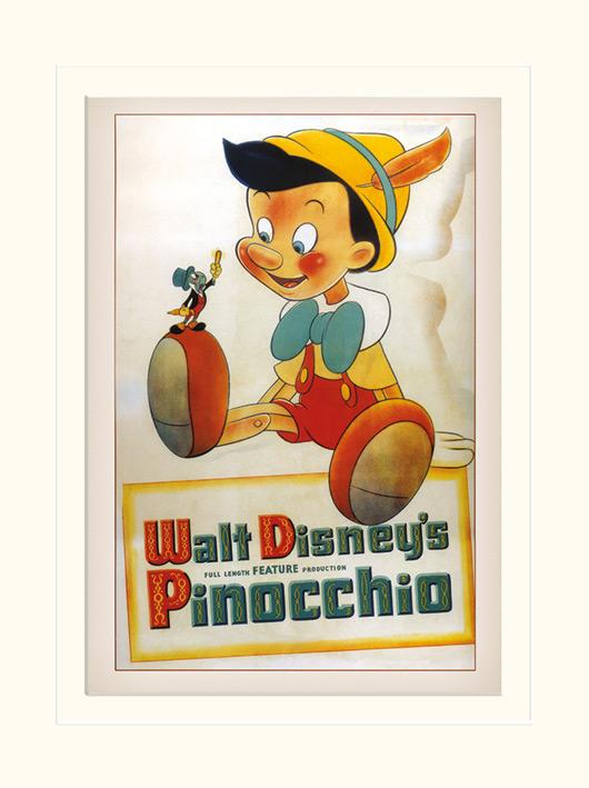 Pinocchio (Conscience) Memorabilia