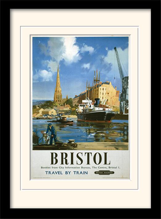 Bristol (5) Memorabilia