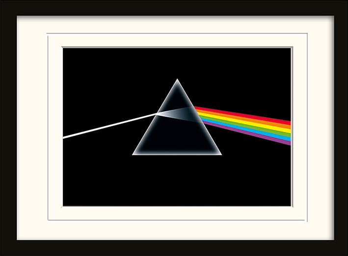 Pink Floyd (Dark Side of the Moon) Memorabilia
