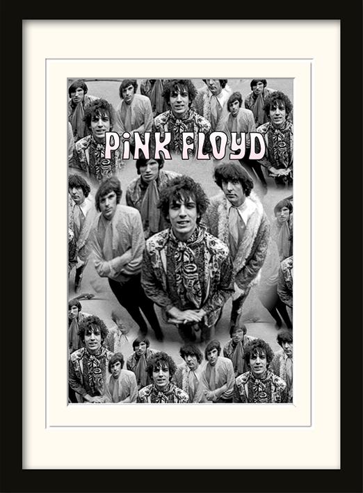 Pink Floyd (Piper) Memorabilia