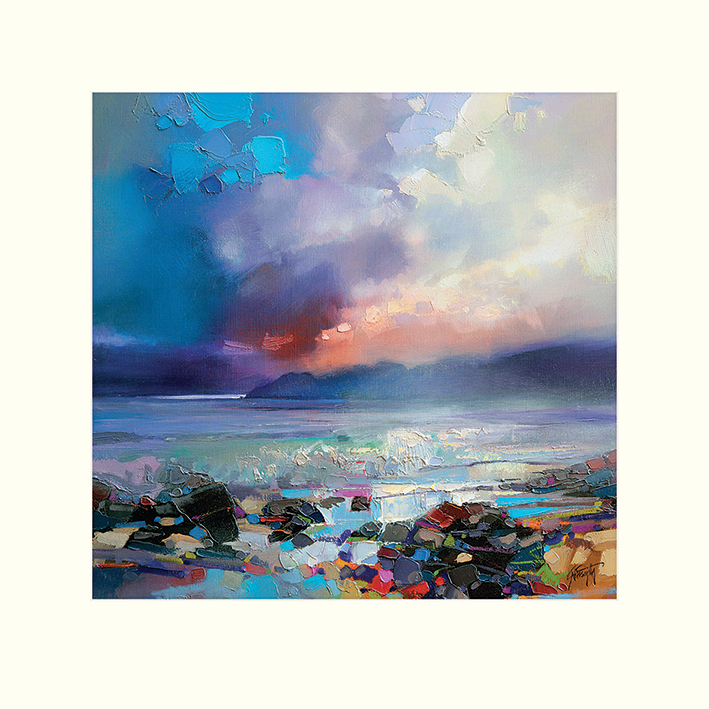 Scott Naismith (Lacuna) Mounted Prints