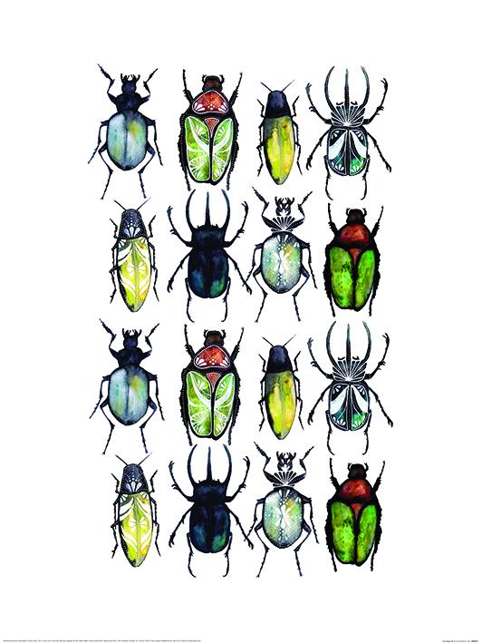Sofie Rolfsdotter (Stop Buggin' Me) Art Prints