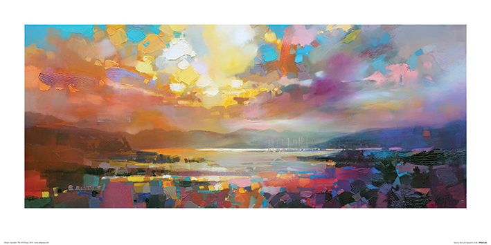 Scott Naismith (Marina) Art Prints