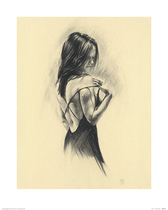 T. Good (LBD) Art Prints