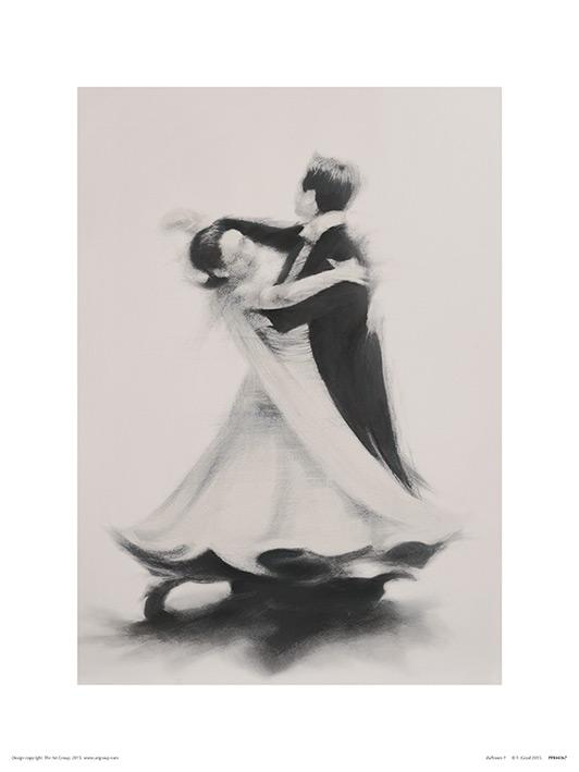 T. Good (Ballroom 1) Art Prints