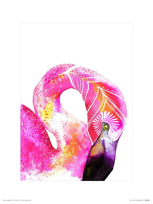 Sofie Rolfsdotter (Patsy) Art Prints