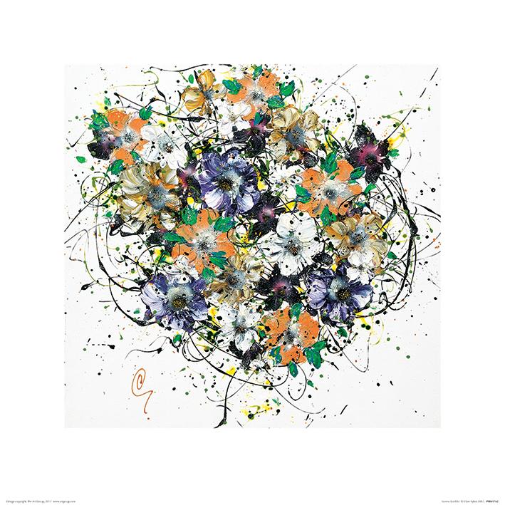 Clare Sykes (Aroma Tumbler) Art Prints