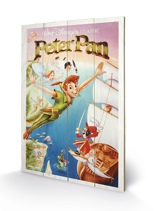 Peter Pan (Flying)