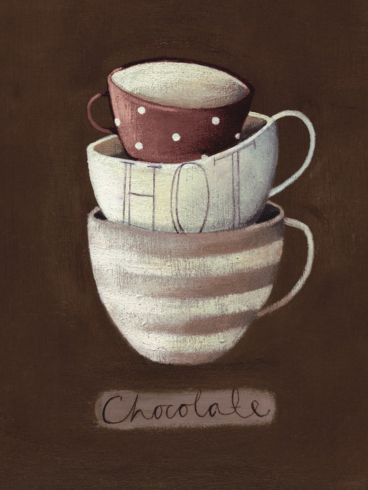 Nicola Evans (Hot Chocolate) Canvas Prints