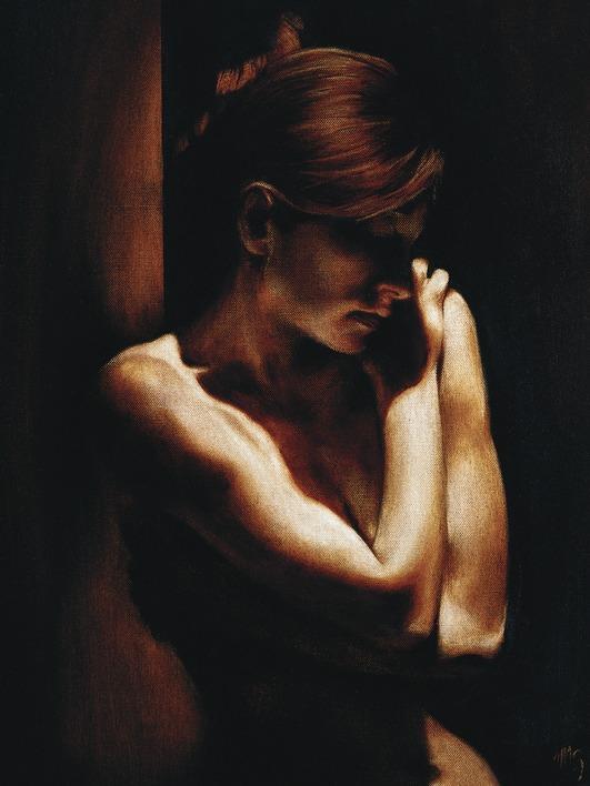 T. Good (Nocturne I) Canvas Prints