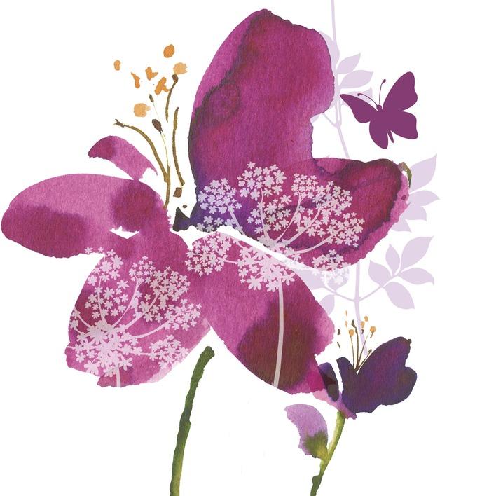 Summer Thornton (Wild Bloom) Canvas Prints
