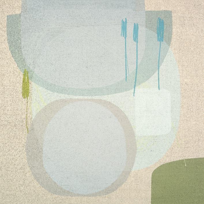 Claire O'Hea (Silent Grove) Canvas Print