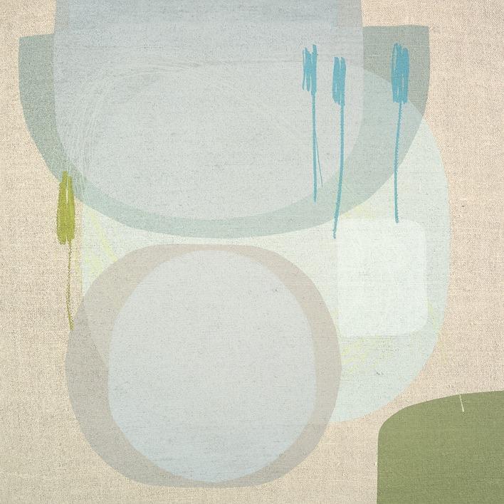 Claire O'Hea (Silent Grove) Canvas Prints