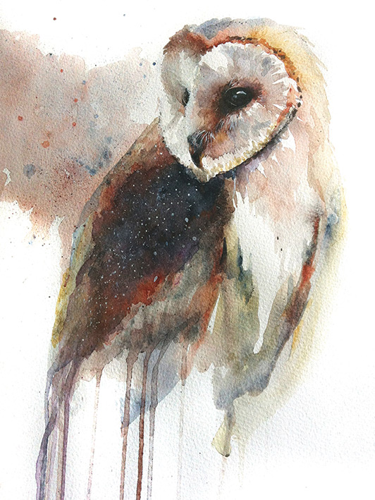 Sarah Stokes (Eric Sitting) Canvas Prints