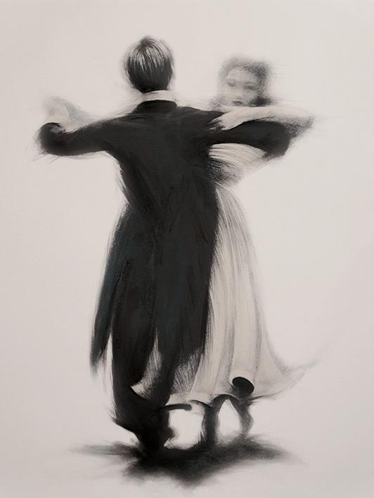T. Good (Ballroom 2) Canvas Prints