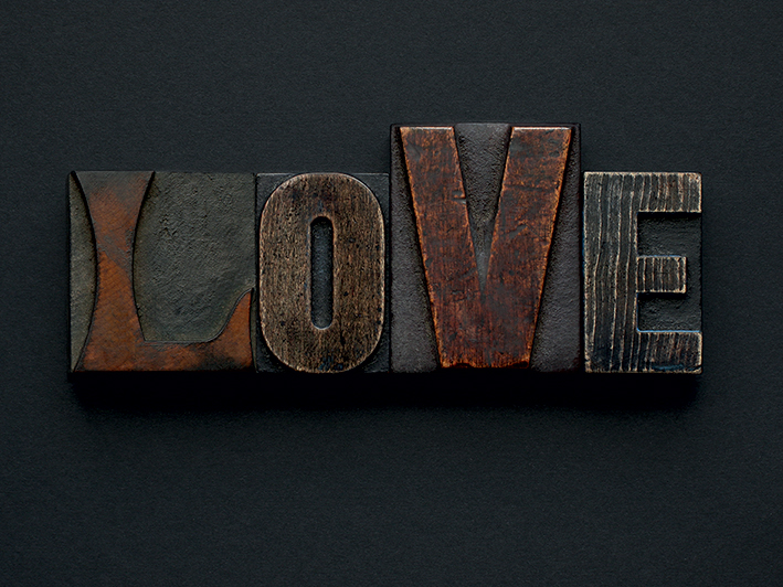Alyson Fennell (Love) Canvas Prints