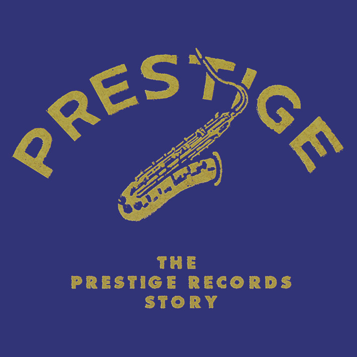 Prestige (Logo) Canvas Prints